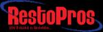 RestoPros Logo