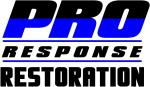 Pro Response Fort Worth Logo