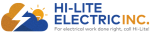 Hi-lite Electric Logo
