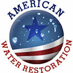 American Water Restoration 911 Logo