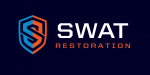SWAT Restoration Logo