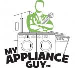 My Appliance Guy Inc Logo