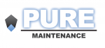 Pure Maintenance of Detroit Logo