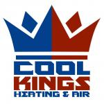 Cool Kings Logo