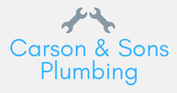 Carson and Sons Plumbing Logo