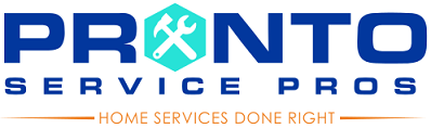 Pronto Service Pros Logo