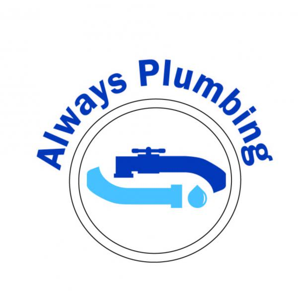Always Plumbing Services Logo