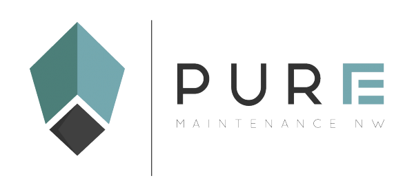Pure Maintenance Northwest Logo
