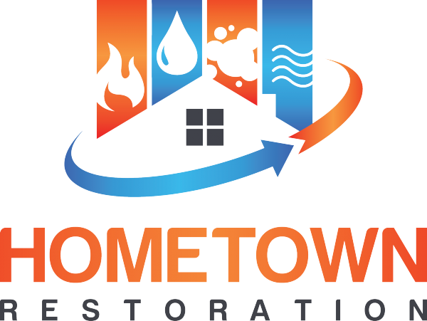 Hometown Restoration Logo